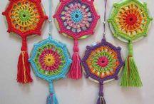 manda las crochet