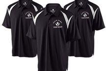 Custom Coaches' Apparel / Design custom polos, warm-ups, sweats, caps & more for coaches of every sport! http://www.teamsportswear.com/customcoachesapparel