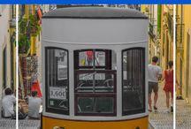 Lisbon visit