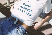 | t-shirts |