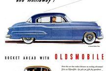 B Oldsmobile