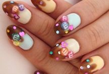 Sweet nails
