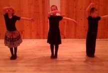 Лезгинка. Школа Кавказских танцев. Танцы