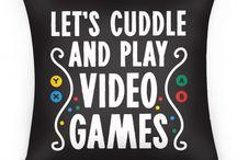 Gaming...