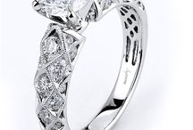 Engagement Rings 2013
