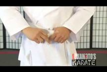 How To Videos / Some how to Karate basics. Join InternetMartialArts.com for more detailed info and interaction with a Sensei!