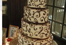 Cake ideas for Chris and Ashley