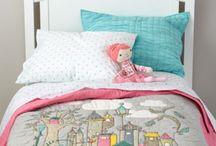 Tilda's Pink Room