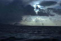 Golfo di Napoli, landscape