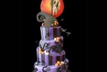 contest cakes