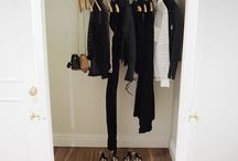 #MyFC Styled By / This way for date night the best of blogger edits and takeovers. Wardrobes at the ready...