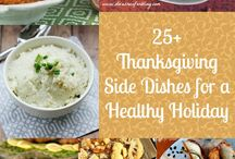 Thanksgiving EVERYTHING / Thanksgiving recipes, crafts, tablescapes, and so much more to help prepare you for the Thanksgiving season.