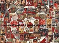 Aberdeen Football Fine Art