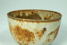 Efeitos de cor cerâmica