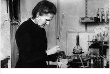 Wyzwanie Wyjątkowe kobiety - Maria Skłodowska-Curie