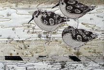 Mudbirds