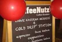 Coffeenutz / Kozyatagındaki kahve meraklılarına öneririm gidin kahve konusunda merak ettiginiz herseyi rahatca sorun kahvelerini deneyin #istanbul #kozyatagi #gezginnerede #etkinlik #like #kahve #drink #coffee #instalike #bestoftheday #turkiye #turkey #yelpetkinlik #dene http://www.coffeenutz.net