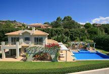 Villa Alexandra @ Sarlata Villas Kefalonia / Exclusive and Private 3 bedroom villas in Kefalonia