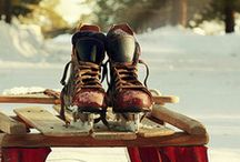 Hockey...my pride, my passion.  / by Alana Anderson