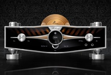 Home Theater / by Freddy Cloud