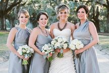 Real Bridesmaids / All About the best friends in your lives!
