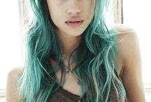 Long hair inspirations