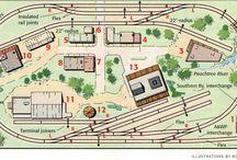 Marklin layouts
