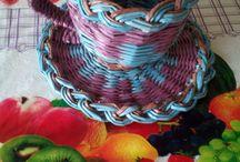 плетение для кухни
