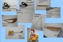 modelagem e costuras