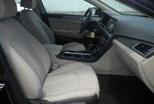 $$$ SOLD - 2015 HYUNDAI SONATA SE - $13,598$$$ STK#10960 / HyundaiofSlidell.com 2015 Hyundai Sonata SE 36,256 Miles Dark Truffle / Beige Cloth $13,598