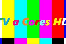 TV a Cores HD