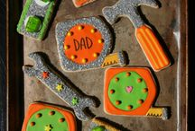 Father's Day / by Suzanne Sparks (Munchkin Munchies)