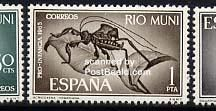 Insects Stamps / Insects have a three-part body consisting of the head, the thorax, and the abdomen. They have three pairs of jointed legs, compound eyes and two antennae. The number of extant species is estimated at between six and ten million. The life-cycles of insects vary but most hatch from eggs. Insects typically move by walking, flying or occasionally swimming. Humans regard certain insects as pests. Other insects are considered economically or ecologically beneficial, like silkworms and bees. The ancient Chinese regarded cicadas as symbols of rebirth or immortality.