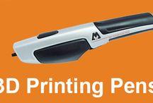 Best 3D Printing Pens 2017