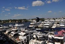 Fort Lauderdale International Boat Show 2014