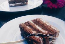 nuttela cake