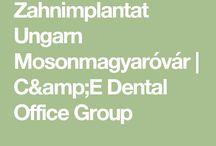 Zahnbehandlung Ungarn