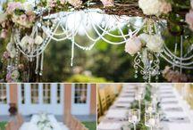 Vintage svatby