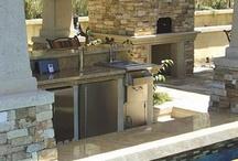 Backyard Design / Ideas for my perfect backyard.