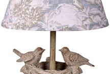 Decorating Ideas / by Ada Calaway-Davis