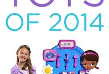 Gift ideas for tots to teens / Gift ideas for kids