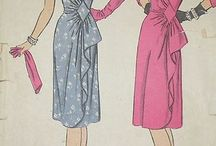 Robes 1938