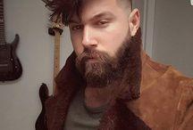 cabelo/barba