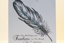 Cards: Sheena Douglas