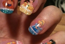 Nails / by Molly Royer