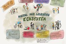ESR et numérique