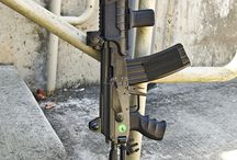 tactical gear weapon