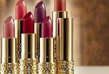 Oriflame Geordani Gold Jewel Lipstick