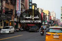Travel Guide: Hsinchu City Taiwan