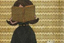 Books! I love books! / by Lauren Kay